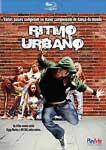 RITMO URBANO (BLU-RAY)