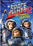 SPACE CHIMPS 2-O RETORNO DE ZARTOG