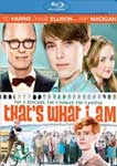 THAT S WHAT I AM-AREA 1 (BLU-RAY)