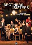 BROTHERS AND SISTERS-QUINTA TEMPORADA-DISCO 4