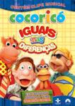 COCORICO-IGUAIS NAS DIFERENCAS