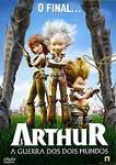 ARTHUR-A GUERRA DOS DOIS MUNDOS