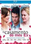 O CASAMENTO DO MEU EX (BLU-RAY)