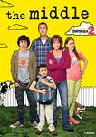 THE MIDDLE-SEGUNDA TEMPORADA-DISCO 3