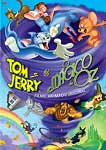 TOM E JERRY E O MAGICO DE OZ