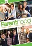 PARENTHOOD-SEASON 2-AREA 1