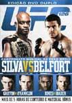 UFC 126-SILVA VS BELFORT