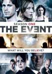THE EVENT-THE COMPLETE SERIES-AREA 1