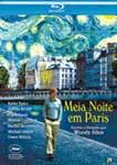 MEIA NOITE EM PARIS (BLU-RAY)