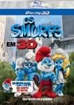 OS SMURFS 3D + CONTO DE NATAL (BLU-RAY)