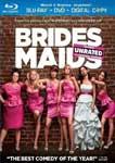 BRIDESMAIDS-AREA 1 (BLU-RAY)