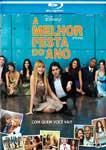 A MELHOR FESTA DO ANO (BLU-RAY)