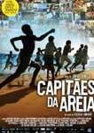 CAPITAES DA AREIA