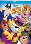 MANDA-CHUVA-O FILME (BLU-RAY)