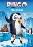 PINGO-PES MAGICOS