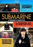 SUBMARINE-AREA 1 (BLU-RAY)