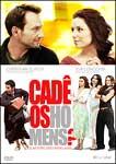 CADE OS HOMENS