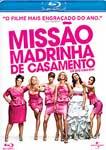 MISSAO MADRINHA DE CASAMENTO (BLU-RAY)