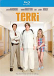 TERRI-AREA 1 (BLU-RAY)