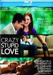 CRAZY STUPID LOVE-AREA 1 (BLU-RAY)