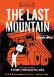 THE LAST MOUNTAIN-AREA 1