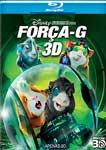 FORCA G 3D (BLU-RAY)