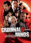 CRIMINAL MINDS-SEXTA TEMPORADA-DISCO 2