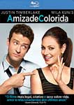 AMIZADE COLORIDA (BLU-RAY)