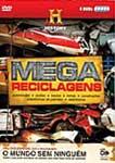 MEGA RECICLAGENS-THE HISTORY CHANNEL-DISCO 1