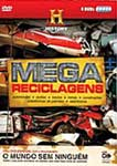 MEGA RECICLAGENS-THE HISTORY CHANNEL-DISCO 4