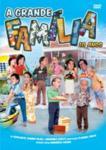 A GRANDE FAMILIA-10 ANOS-DISCO 1