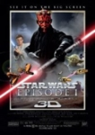 STAR WARS 1-A AMEACA FANTASMA 3D