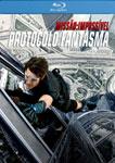 MISSAO IMPOSSIVEL-PROTOCOLO FANTASMA (BLU-RAY)