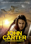 JOHN CARTER-ENTRE DOIS MUNDOS