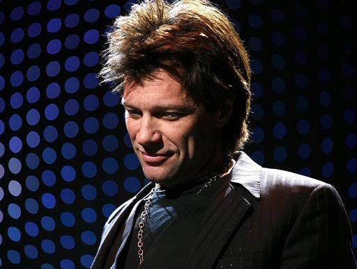 Jon Bon Jovi Shoow